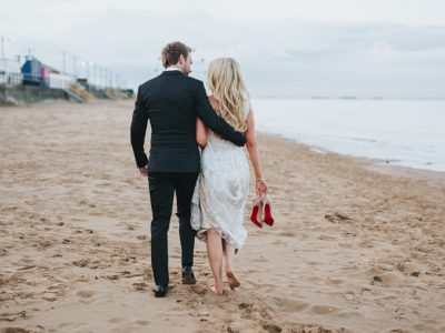 Cleethorpes Pier Wedding With Jordan & Mike