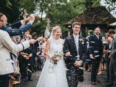 Hornington Manor Farm Wedding With Bill And Kirsty