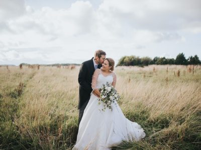 Lincolnshire Wedding with Bradley & Emma