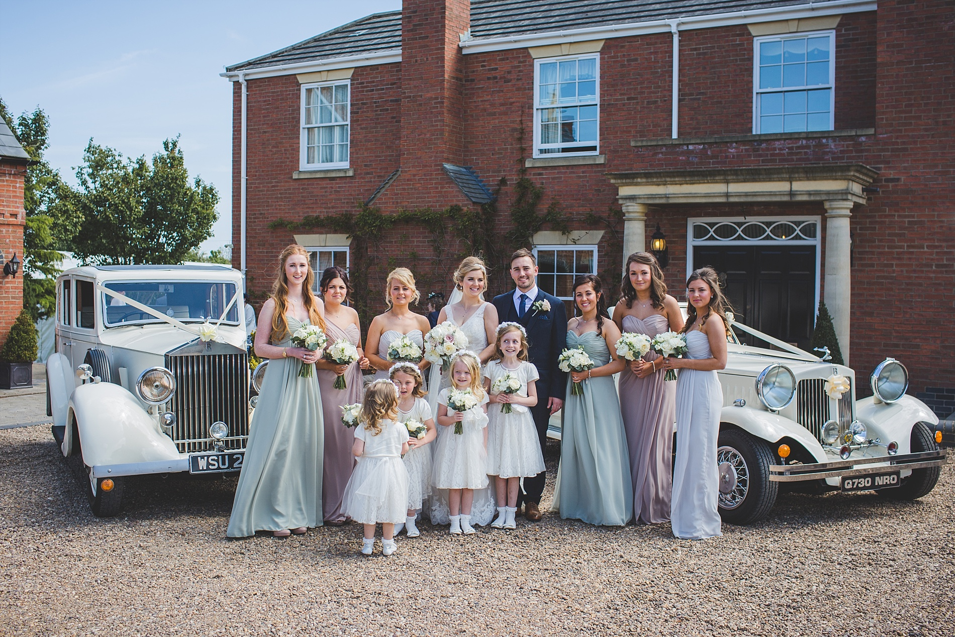 Lincolnshire wedding (34)