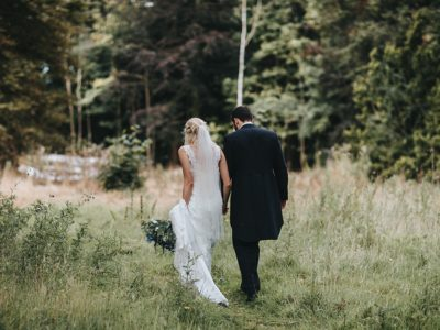 Dower House Hotel Wedding With Stewart & Emma